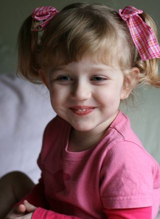 Anna smile 2008